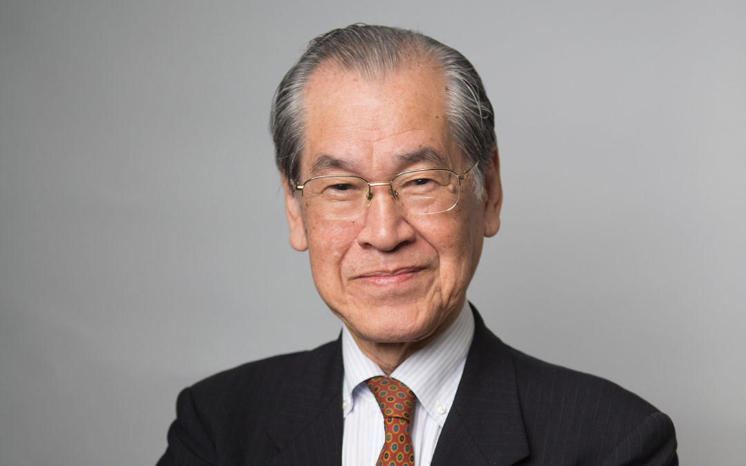 AERNOS EXPANDS INTO ASIA OPENING JAPANESE SUBSIDIARY AND NAMING INDUSTRY VETERAN AS PRESIDENT