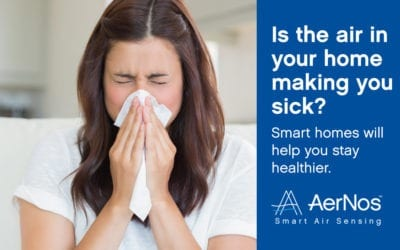 INDOOR AIR CAN MAKE YOU SICK