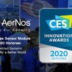 AerNos-CES2020-Innovation-Award